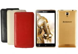 Чехол-флип Brum Prestigious серии для Lenovo Golden Warrior S8 (S898T)