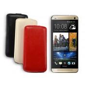 Чехол-флип Brum Prestigious серии для HTC One mini 2 (M8)