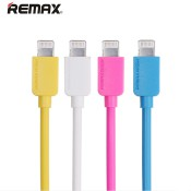 USB кабель для iPhone 5/6s REMAX Light Speed RC-006