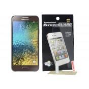 Защитная плёнка TFT для Samsung Galaxy E5 E500