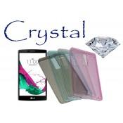 Чехол TPU Crystal для LG Class H650E