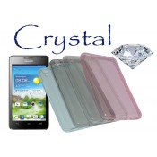 Чехол TPU Crystal для Huawei Honor 4A