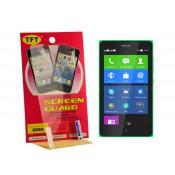 Защитная пленка TFT для Nokia X2 Dual SIM