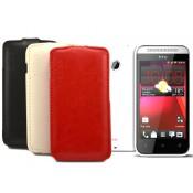 Чехол-флип Brum Prestigious серии для HTC Desire 210