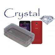 Чехол TPU Crystal для Asus ZenFone C ZC451CG