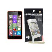 Защитная плёнка TFT для Microsoft Lumia 540
