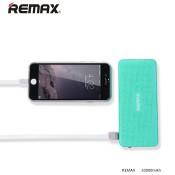 Внешний аккумулятор Power Bank 10000 mAh Pure series REMAX