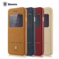 Чехол-книжка Baseus для iPhone 6/6S Plus Terse leather Case