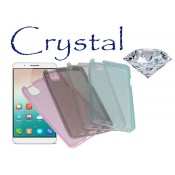 Чехол TPU Crystal для Huawei Honor 7i
