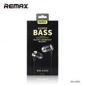 Наушник REMAX RM-690D