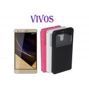 Чехол-книжка VIVOS для Huawei Honor 7