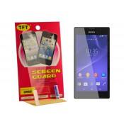 Защитная пленка TFT для Sony Xperia T3 M50w