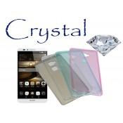 Чехол TPU Crystal для Huawei Mate S
