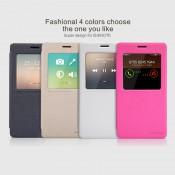 Чехол-книжка Nillkin Sparkle Series для Xiaomi Redmi Note