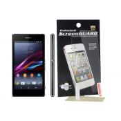Защитная пленка TFT для Sony Xperia Z1 Compact (L39h)