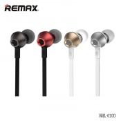 Наушник REMAX RM-610D