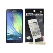 Защитная плёнка TFT для Samsung Galaxy A7 A700