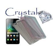 Чехол TPU Crystal для Huawei Honor 4C