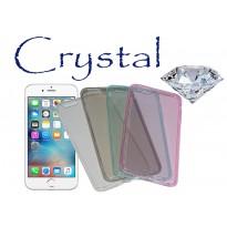 "Чехол TPU Crystal для iPhone 6s Plus (5.5"")"
