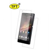 Защитная плёнка TFT для Sony-Ericsson X10