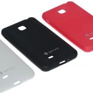 Чехол силиконовый SGP для LG Optimus F5 P875