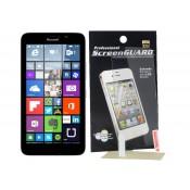 Защитная плёнка TFT для Microsoft Lumia 640 XL