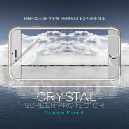 "Защитная пленка Nillkin Crystal для iPhone 6s (4.7"")"