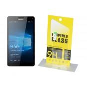 Защитное стекло TFT для Microsoft Lumia 950 XL