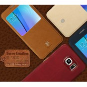 Чехол-книжка Baseus для Samsung Note 5 N920 Terse leather Case