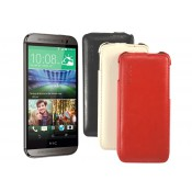 Чехол-флип Brum Prestigious серии для HTC One 2 (M8)