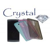 Чехол TPU Crystal для LG V10
