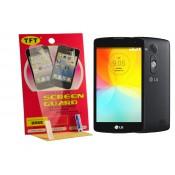 Защитная плёнка TFT для LG L Fino Dual D295