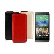Чехол-флип Brum Prestigious серии для HTC One (E8)