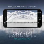 "Защитная пленка Nillkin Crystal для iPhone 6s Plus (5.5"")"