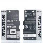 Карта памяти REMAX MicroSD 32GB (Class 10)