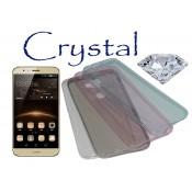 Чехол TPU Crystal для Huawei Ascend G8 D199