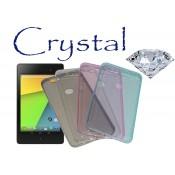 Чехол TPU Crystal для Huawei Nexus 6P