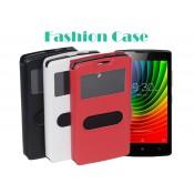 Чехол-книжка Fashion для Lenovo A2010