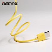 USB кабель с выходом Micro USB REMAX Light Speed RC-006