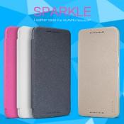 Чехол-книжка Nillkin Sparkle Series для Huawei Google Nexus 6P