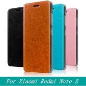 Чехол-книжка MOFI New дляXiaomi Redmi Note 2 / Note 2 Prime
